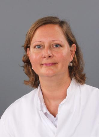 Dr. Laura Baijens