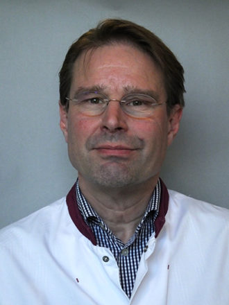 Drs. Dries A. Sonneveld