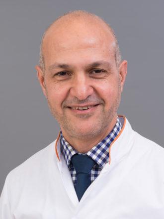 Drs. Imad Al Younis