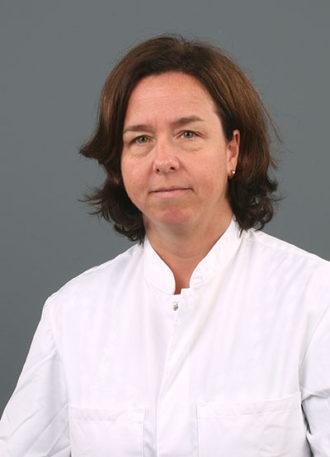 Dr. Angela van Baardwijk