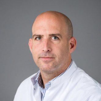 Dr. James J. van Bastelaar