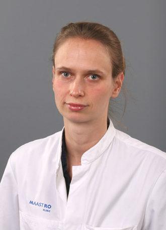 Dr. Maaike Berbee