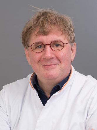 Dr. Charles L.H. van Berlo