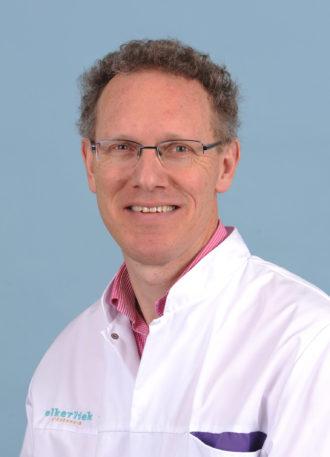 Drs. Thom Boerman