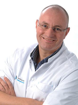 Dr. Ben B.E.E.M. van den Borne
