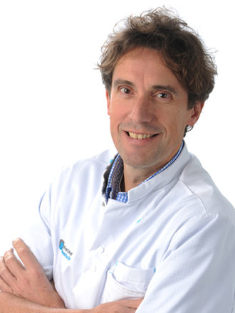Drs. Harrie H.C.M. van den Bosch
