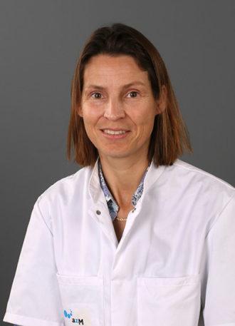 Prof. dr. Nicole D. Bouvy