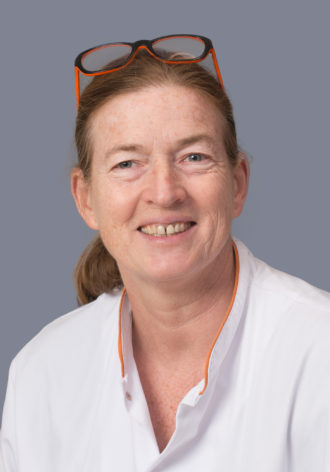 Drs. Heleen G. de Bruin