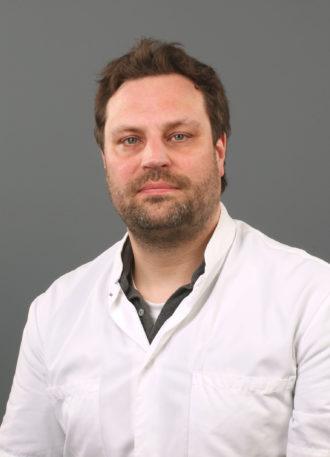 Dr. Jan Bucerius