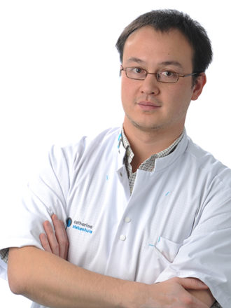 Dr. Tom T.C.G. Budiharto