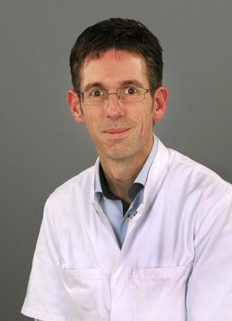 Dr. Jeroen Buijsen