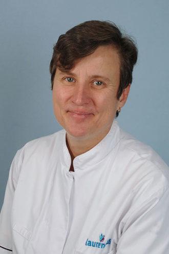 Drs. Christa Finaly-Marais