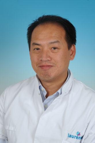 Hendrik Jiang