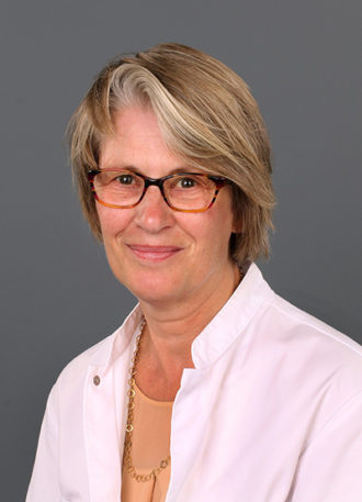 Prof. dr. Christine de Die-Smulders