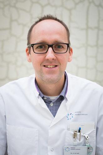 Dr. K de Laet