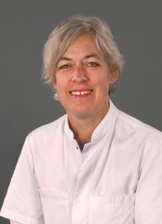 Prof. dr. Anne-Marie C. Dingemans