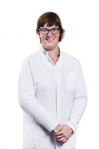 Drs. Ellen Degreef