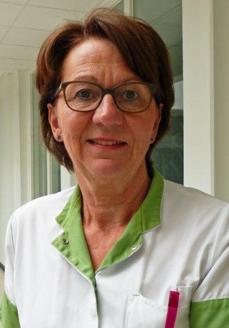 Wilma T.M. Aben - van der Linden