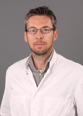 Drs. Danny Goudkade