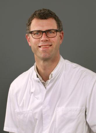 Dr. Rick de Graaf