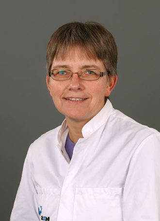 Prof. dr. Heike I. Grabsch