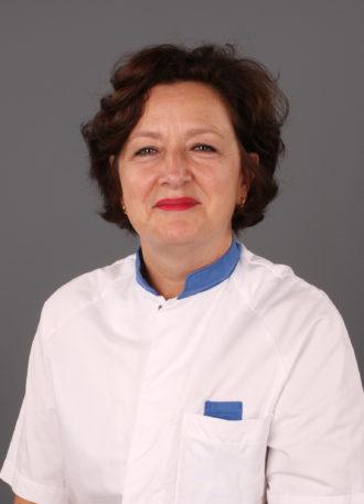 Jacqueline van Rijt