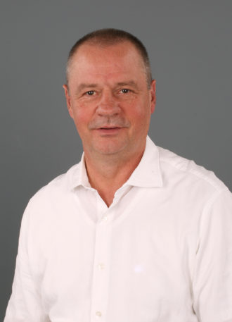 Prof. dr. Steffen Hauptmann