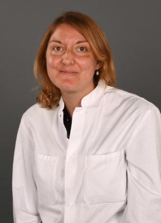 Dr. Lisa Hillen