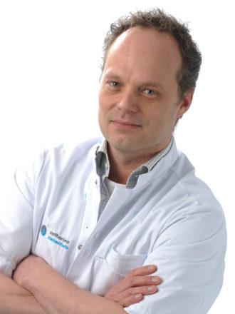 Dr. Ignace I.H.J.T. de Hingh