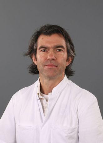 Dr. Frank Hoebers