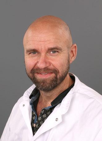 Prof. dr. René R.W.J. van der Hulst
