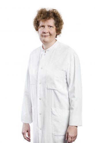 Dr. Ineke van Lijnschoten
