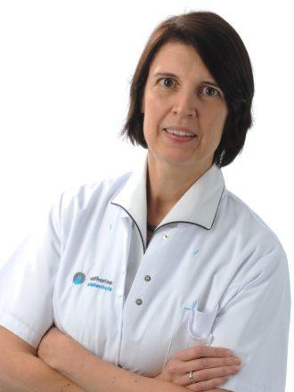 Dr. Katrien K.E.A. de Jaeger
