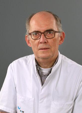 Dr. Rob Jansen