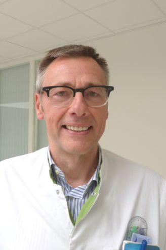 Drs. Joost M.A. Verkeyn