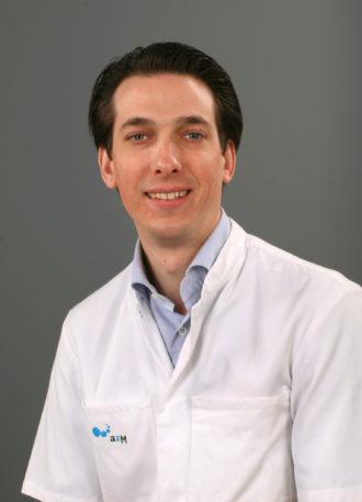 Dr. Xavier H.A. Keuter