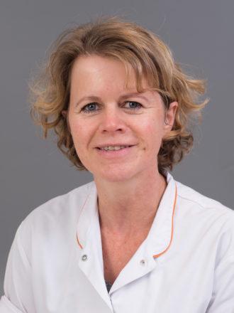 Wilma C.G. Klerken