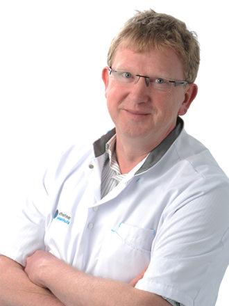 Dr. Evert E.L. Koldewijn