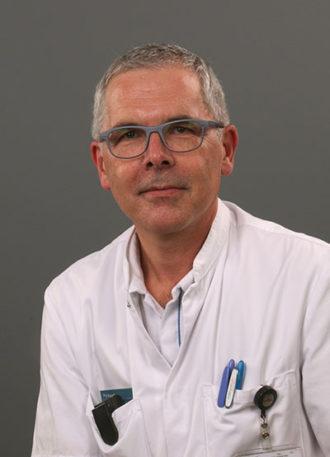 Prof. dr. Roy F.P.M. Kruitwagen