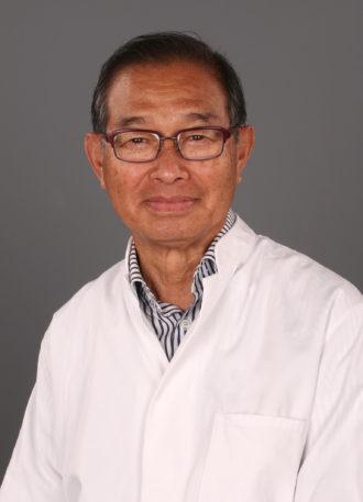 Dr. Herry W.S. Kwee