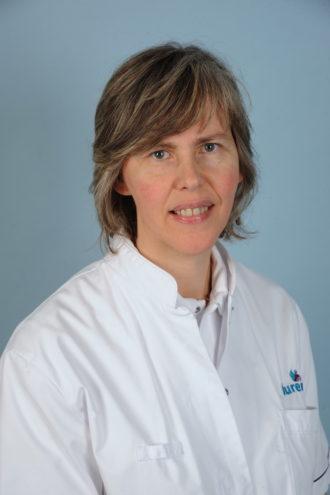 Drs. Lieve G.R.J. Opdenakker