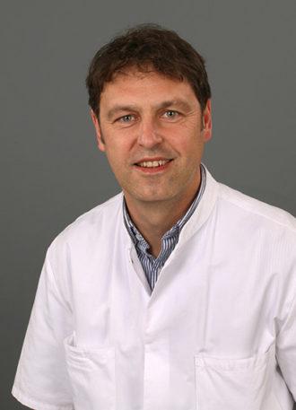 Dr. Martin Lacko