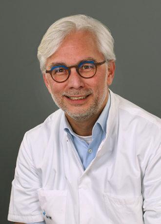 Dr. Roy I. Lalisang