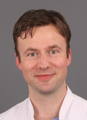 Dr. Christiaan van der Leij