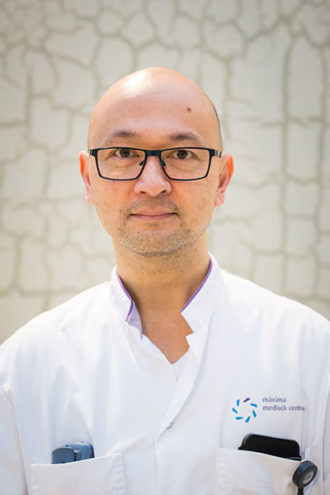 Dr. I.H. Liem
