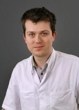 Dr. Evert Jan van Limbergen