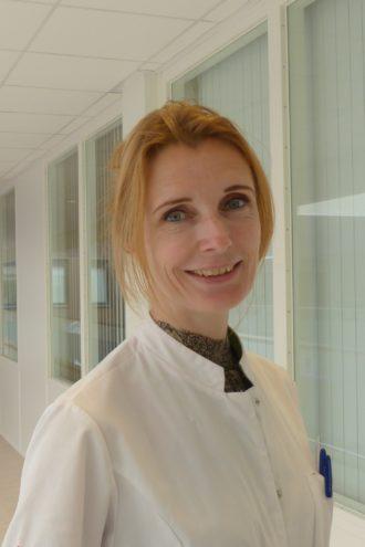 Drs. Linda van Eijsden
