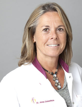 Drs. Marianne J.H.H. Hooijen