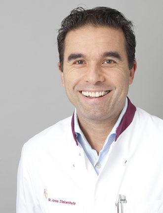 Dr. Ronald K. Linskens