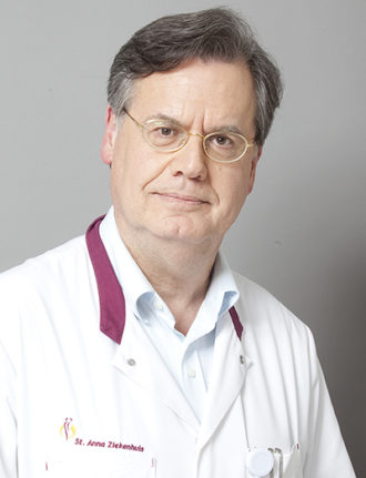 Dr. Arno E.M. Smals